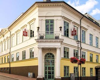 Best Western PLUS Vasterviks Stadshotell - Västervik - Building