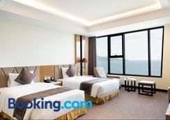 Muong Thanh Luxury Da Nang Hotel - Da Nang - Bedroom