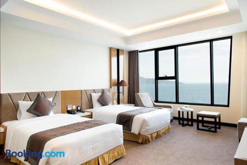 Muong Thanh Luxury Da Nang Hotel - Da Nang - Κρεβατοκάμαρα