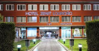 Zenit Logroño - Logroño - Bâtiment