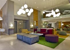 Metropolitan Hotel - Tel Awiw - Lobby