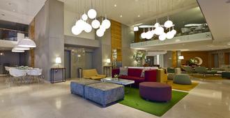Metropolitan Hotel - Tel Aviv - Lobby