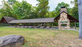 Glenstone Lodge - Gatlinburg - Outdoors view