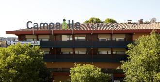 Hotel Campanile Nimes Centre - Mas Carbonnel - Nimes - Building