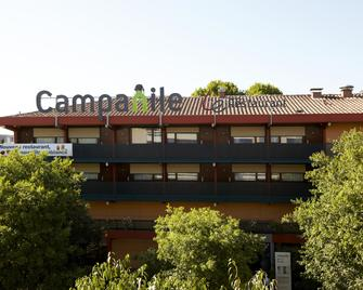 Campanile Nimes Centre - Mas-Carbonnel - Νιμ - Κτίριο