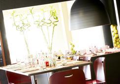 Hotel Campanile Nimes Centre - Mas Carbonnel - Νιμ - Εστιατόριο