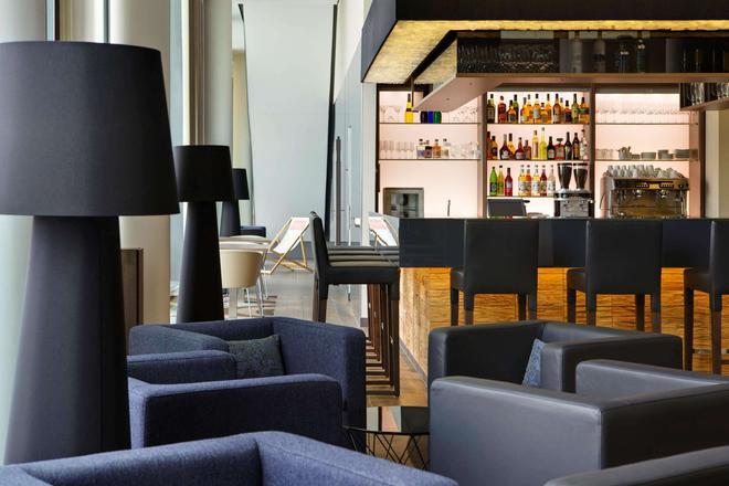 Steigenberger Hotel Bremen - Bremen - Baari