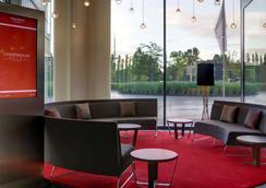 Steigenberger Hotel Bremen - Bremen - Oleskelutila