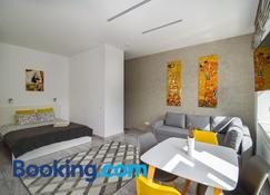 Family apartments 2 - Vilna - Sala de estar