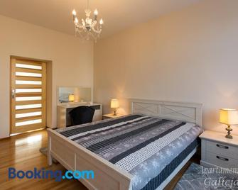Apartamenty Galicja - Przemysl - Schlafzimmer
