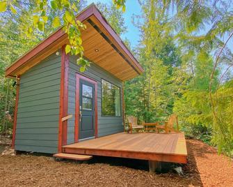 Woodland Cabins - Sorrento