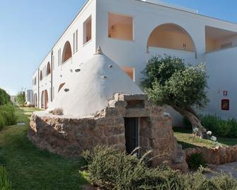 Cdshotels Pietrablu Resort & Spa - Polignano a Mare - Edificio
