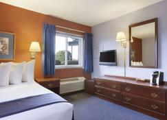 Travelodge by Wyndham Motel of St Cloud - St. Cloud - Makuuhuone