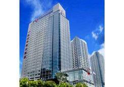Ramada Plaza by Wyndham Riverside Hangzhou - Hangzhou - Building