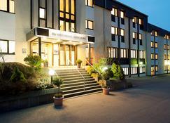 NH 海爾斯伯格海德堡酒店 - 希爾施貝格 - 貝河畔的海爾斯伯格 - 建築