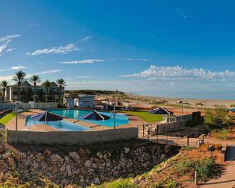 Mantarays Ningaloo Beach Resort - Exmouth - Пляж