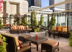 The Peninsula Chicago - Chicago - Patio