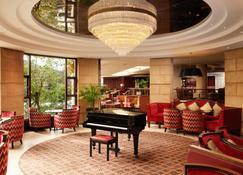 歐羅巴酒店 - 貝爾法斯特 - 貝爾法斯特 - 休閒室