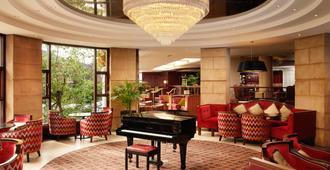 Europa Hotel - Belfast - Lounge