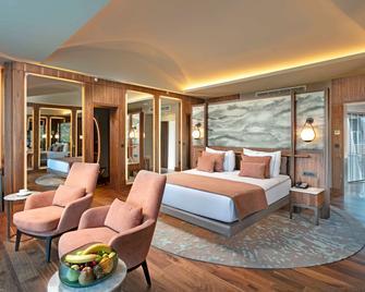 Rixos Sungate - Antalya - Yatak Odası