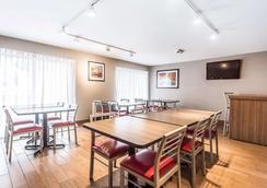 Comfort Inn - Saguenay - Εστιατόριο