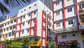 My Hotel @ Kl Sentral - Kuala Lumpur - Building