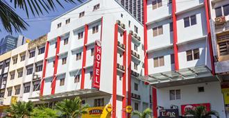 My Hotel @ Kl Sentral - קואלה לומפור - בניין
