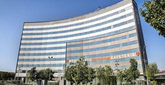 Hotel Fira Congress Barcelona - L'Hospitalet de Llobregat