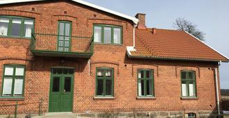 Farmors Lycka - Kivik - Building