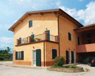 Agriturismo Parco Del Chiese - Bedizzole - Building