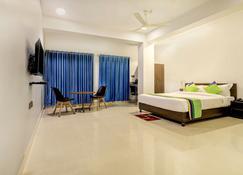 Treebo Trend Arna Residency - Guwahati - Bedroom