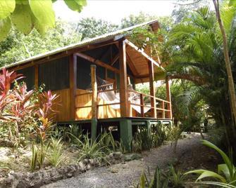 Blue Jay Lodge Costa Rica - Malpais - Outdoor view