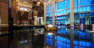Grand Hyatt Macau - Macao - Edificio
