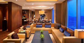 Grand Hyatt Macau - Macau - Lounge