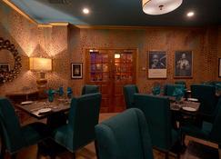R Hotel Kingston - Kingston - Restaurante
