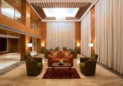 Royal Tulip Shimla - Kufri - Shimla - Lounge