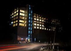 西姆拉庫夫里皇家鬱金香飯店 - 西姆拉 - 建築