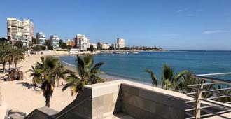 Hostal El Paraíso - Alicante - Balcón