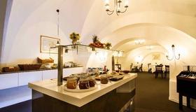 Mayfair Hotel Tunneln - Μάλμε - Μπουφές