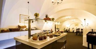 Mayfair Hotel Tunneln - Malmo - Buffet