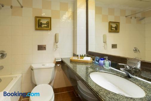 Grand Palace Hotel - Quảng Châu - Phòng tắm