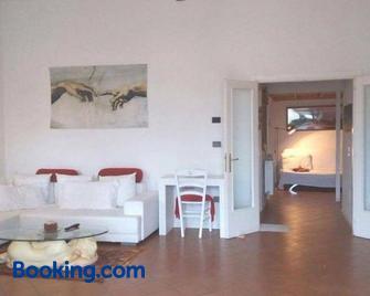Appartamento Ellen - Nago - Living room