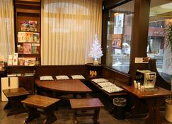 ホテルニューステーション - 松本市 - レストラン