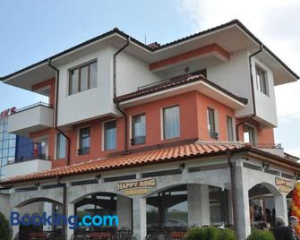 Happy Ring Guest Rooms - Haskovo - Building