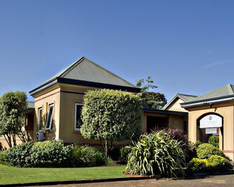 Vintages Accommodation - Margaret River - Building