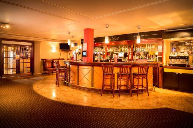 Copthorne Hotel Aberdeen - Aberdeen - Baari