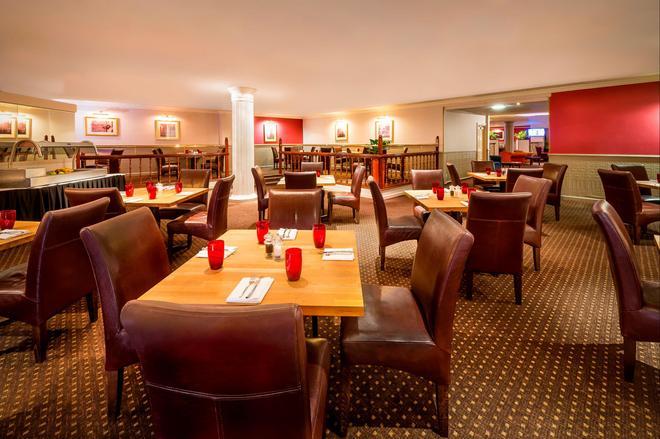 Copthorne Hotel Aberdeen - Aberdeen - Ravintola