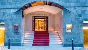 Copthorne Hotel Aberdeen - Aberdeen - Gebäude
