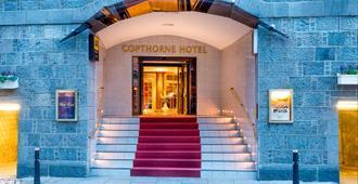Copthorne Hotel Aberdeen - อเบอร์ดีน - อาคาร