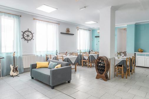 Hostal Del Mar - Benidorm - Nhà hàng